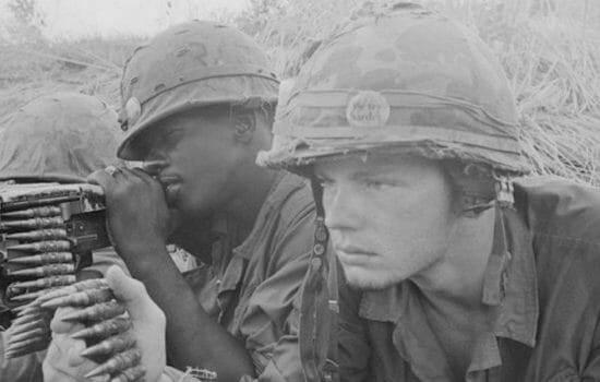 Emmy Glory Won't Solve Lingering Problems With 'The Vietnam War'