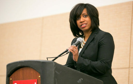Pressley's Upset Another Win for Fresh Democratic Voices