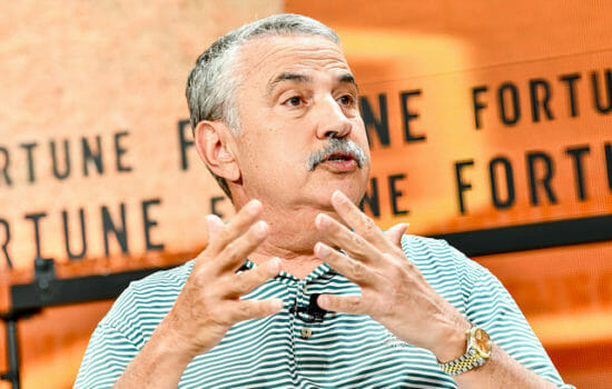 What Is Thomas Friedman Even Talking About?