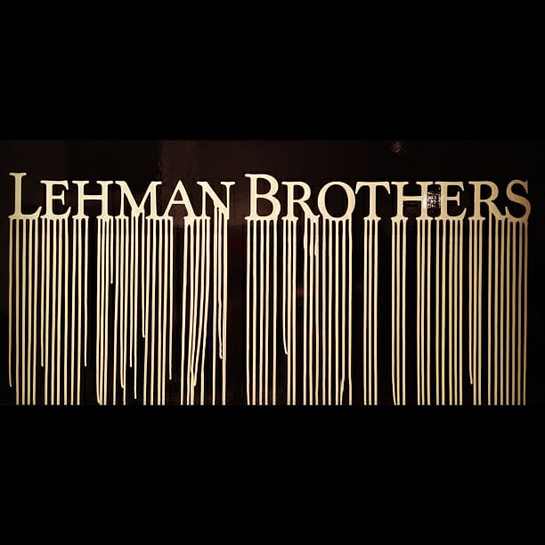 Could Trump Be a One-Man Version of the Lehman Brothers?