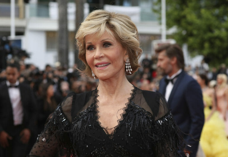 Jane Fonda Is a Living, Breathing Rebuke of the Patriarchy