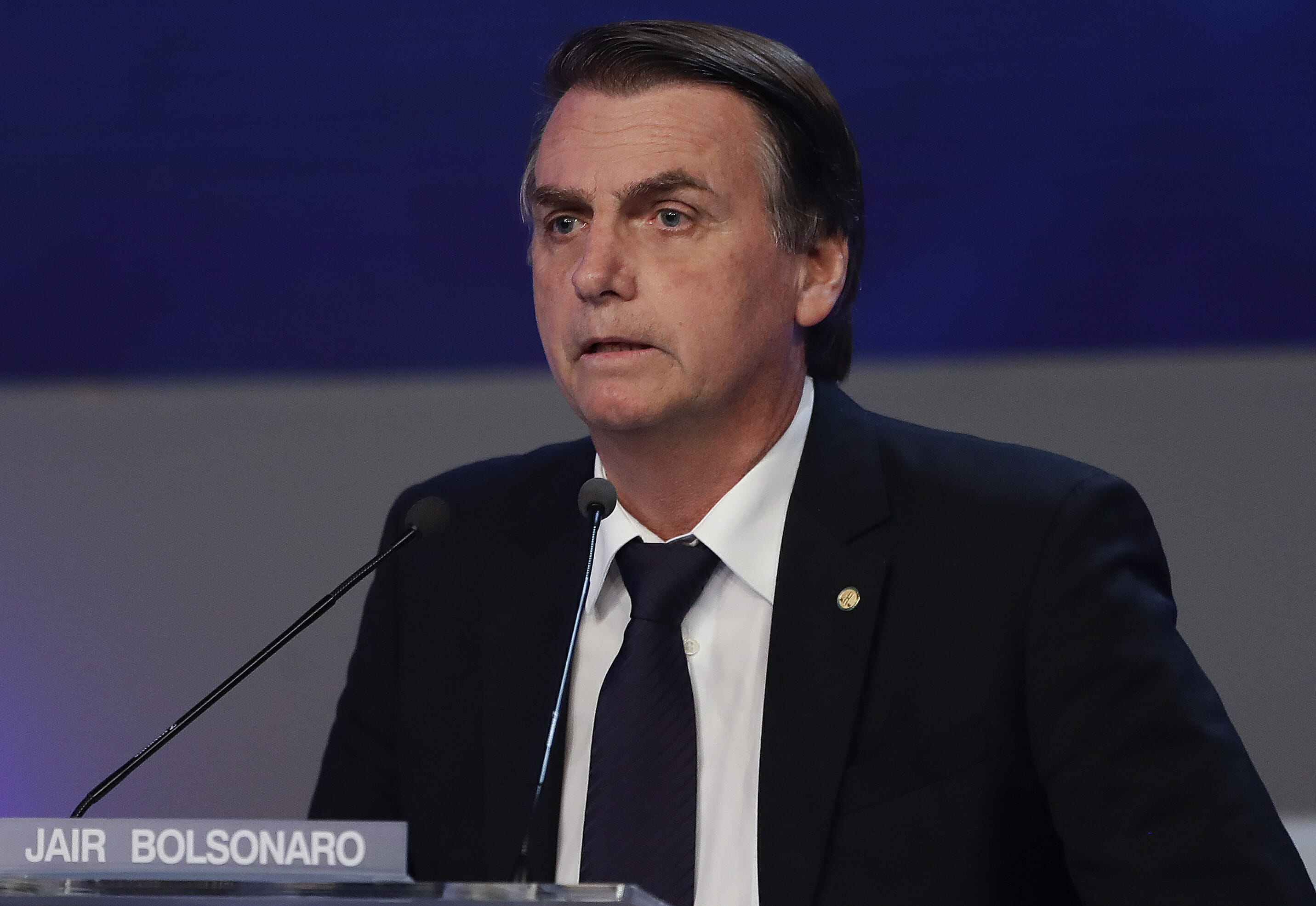 Brazil's New President Could Threaten Human Life on Earth