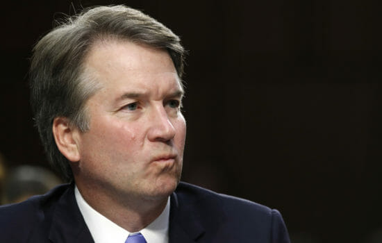 How a Kavanaugh Court Will Take Us Back to the Dark Ages