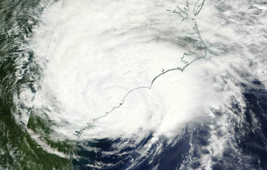 Media Fails to Tell Climate Story Behind Hurricane Florence