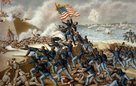 American History for Truthdiggers: The Slow, Perilous Shift to Emancipation