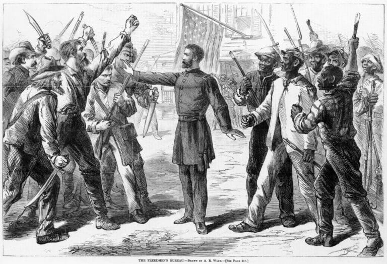 American History for Truthdiggers: Reconstruction, a Failed Experiment