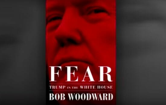 The Frightening Foreign Policy Revealed in Woodward's Book on Trump