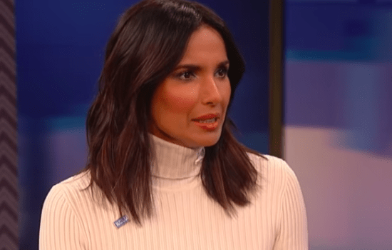 Padma Lakshmi Writes About Rape in a Powerful New York Times Op-Ed