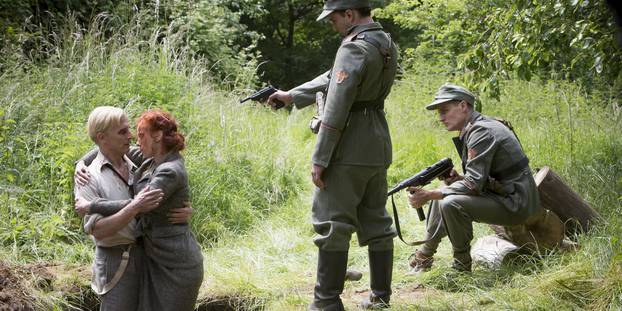 A TV Show About Nazis Tackles Tough Questions