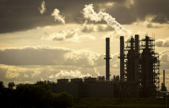 An ExxonMobil-Backed Carbon Tax Will Not Save the Planet