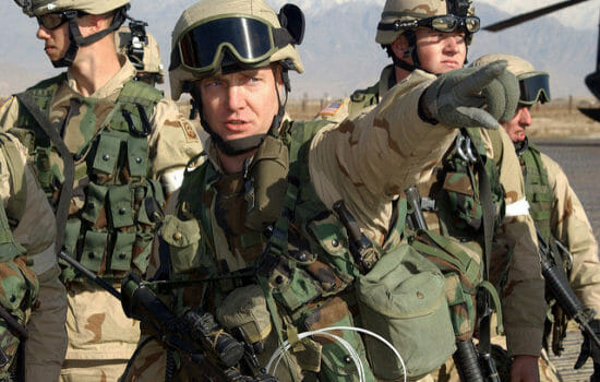 The Sinister Reason the U.S. Persists in Waging Losing Wars