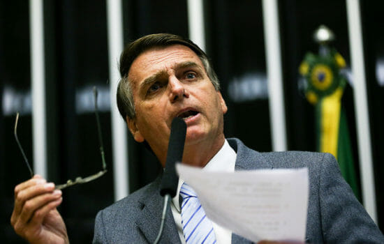 Brazil's Jair Bolsonaro Is the Fascist Face of Neoliberalism
