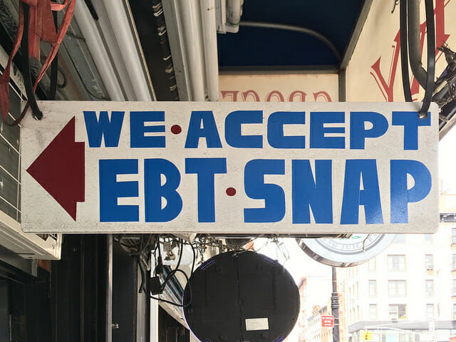 USDA Uses Algorithm to Target Small-Business Owners in Its Crusade Against SNAP