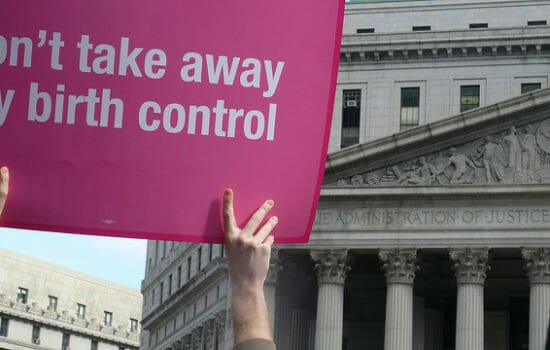 Proposed Funding for Women's Health Would Lead to 'Contraception Deserts'