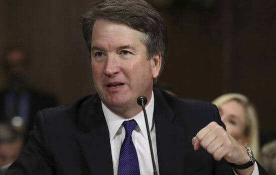 5 Truths Exposed by Kavanaugh's Rise to the Supreme Court