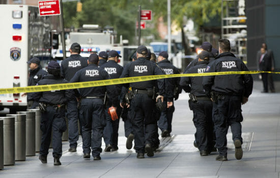 Potential Explosive Devices Sent to Obama, Clintons, CNN Offices