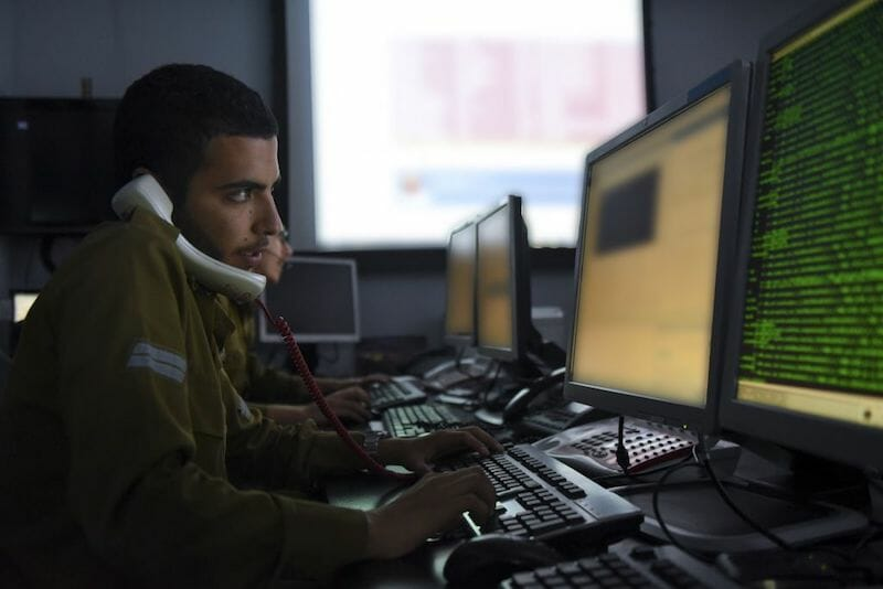 Report: Israeli Cybersecurity Tools Used for Repression Abroad