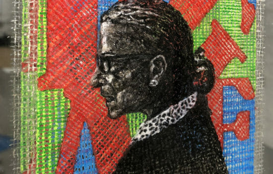 Ruth Bader Ginsburg's Fandom Grows With 'Notorious RBG' Show