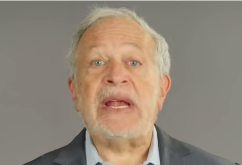 Robert Reich: America Has Forgotten Its Social Contract