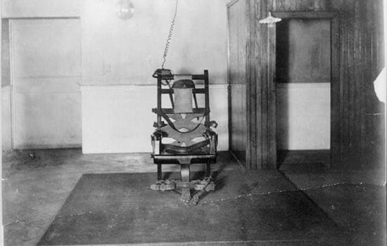 Is America 'Civilized'? Not as Long as It Sanctions the Death Penalty