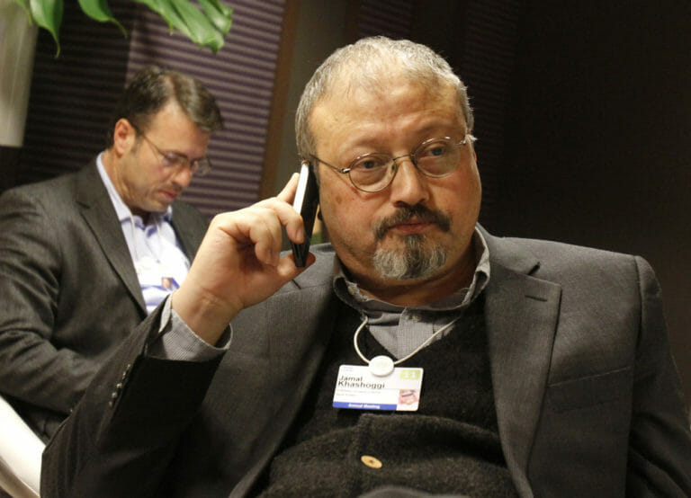 What Middle Eastern Media Is Saying About Khashoggi's Fate