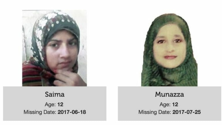 Case of Missing Pakistani Children Is Also About Corruption