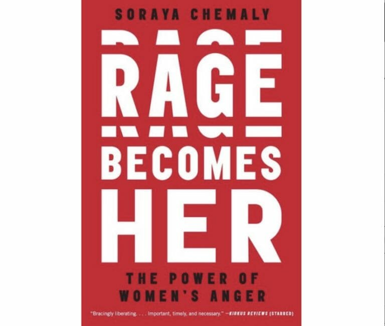 Why Women's Rage Is Necessary for America