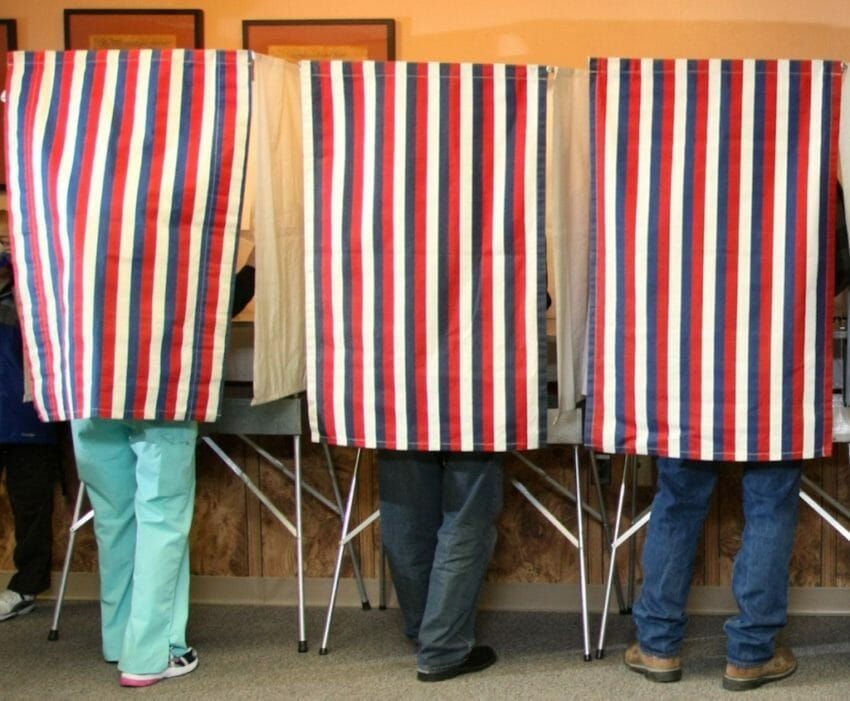 Here's How to Make Sure Your Vote Is Properly Counted