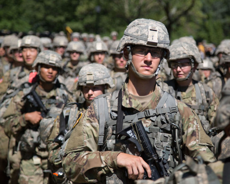 Post-9/11 War Costs Approaching $6 Trillion