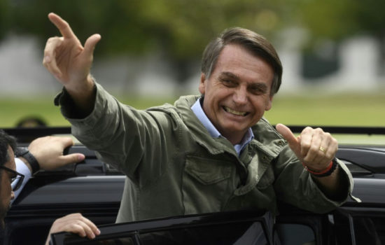 The Uncomfortable Truths Behind Bolsonaro's Win
