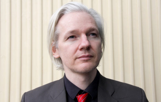 The Dangerous Rush to Judgment Against Julian Assange