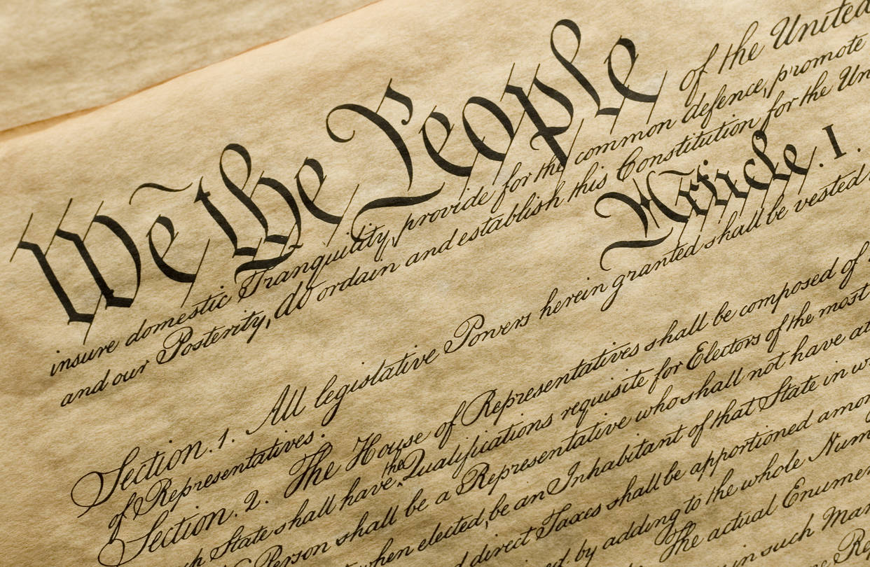Bill Blum on Birth Right Citizenship and Attorney Gereral Appointment