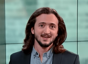 Here's a Sneak Peek at Lee Camp's 'Super Patriotic, Very Uncle Sam' Comedy Special (Video)