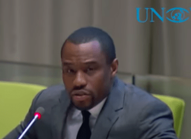 CNN Fires Analyst Following Defense of Palestine at United Nations