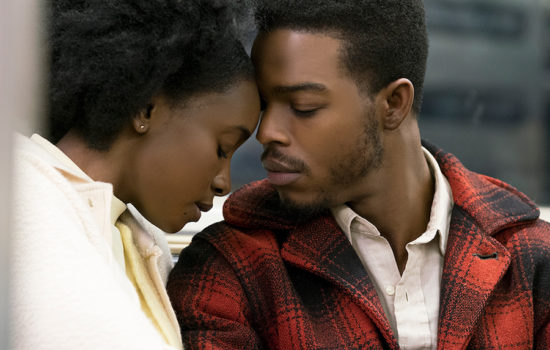 Love Reigns Supreme on 'Beale Street'