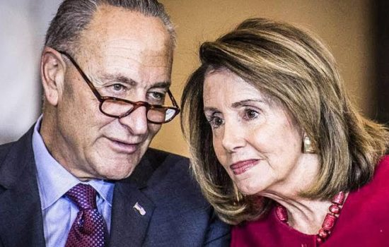 House Progressives Will Have to Fight Like Hell Against the Establishment