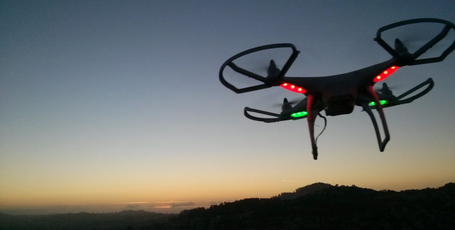 The Right Questions Aren't Being Asked About Police Drones