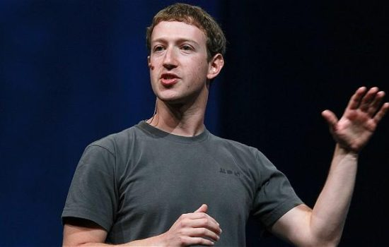 Facebook Exposed Users' Private Photos
