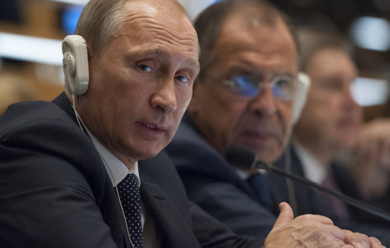 Putin Issues Chilling Warning on Rising Threat of Nuclear War