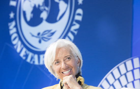 The IMF Is Dismantling Argentina All Over Again