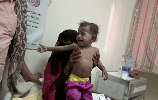 Everyday Americans Can Put an End to the Brutal Yemen War