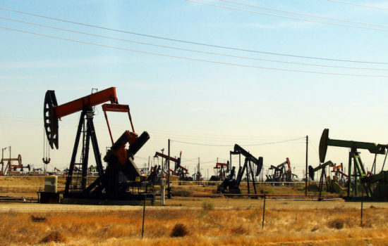 More Governments Opt to Phase Out Oil Production