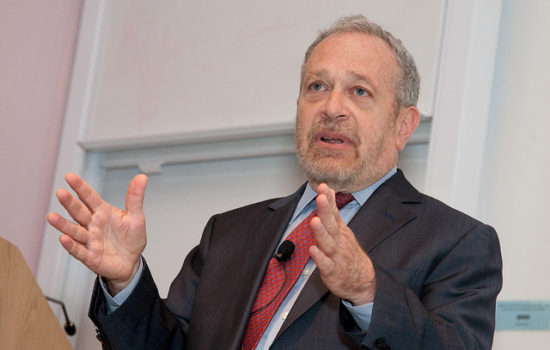 Robert Reich: Privatization Can't Solve Our Country's Ills