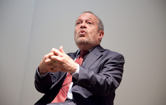 Robert Reich: Trump's Tax Policy Risks Global Recession