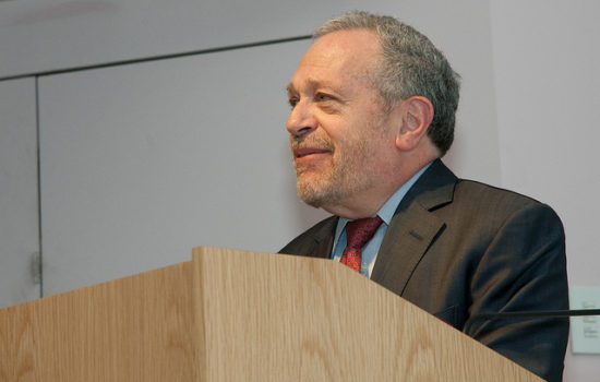 Robert Reich: Trump Owns This Market Tailspin