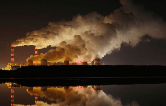 The Depressing Numbers Behind the GOP's Climate Denialism