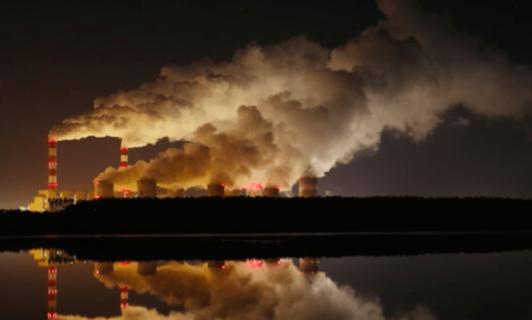 Rich Countries Are Actively Failing to Curb the Climate Emergency