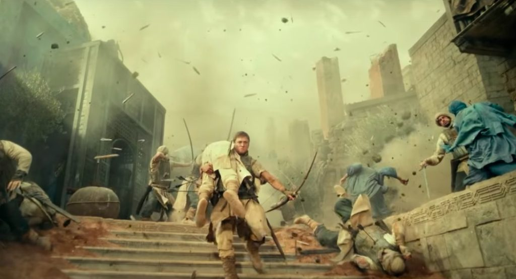 Even the Latest Robin Hood Flop Can't Kill the Legend