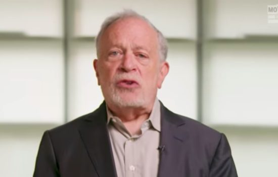 Robert Reich: Workers Can Still Take the Economy Back From Corporations