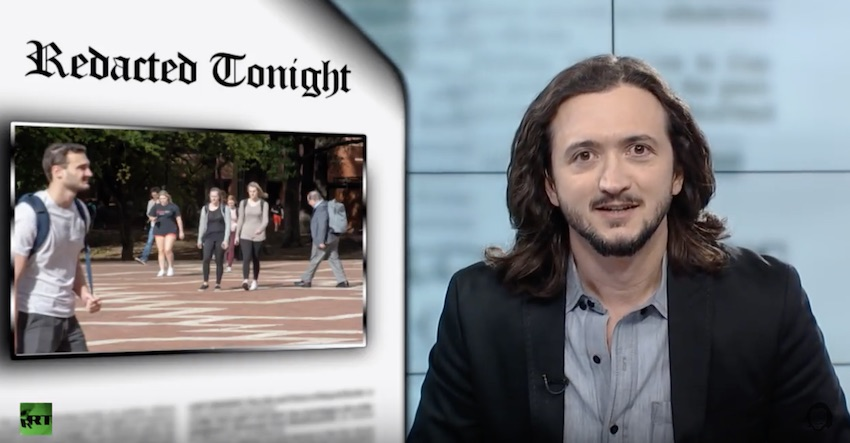 One Country Is Mocking the U.S. With Free College (Video)